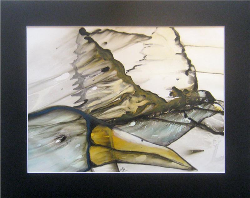 Fugle af havet