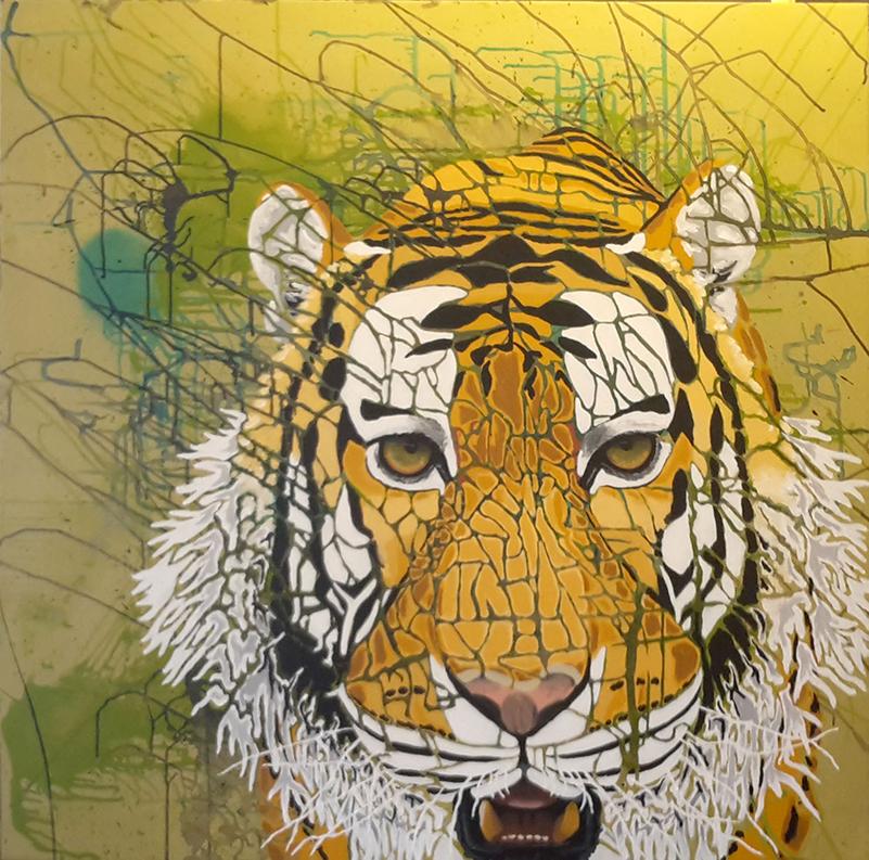 Tiger på godt og ondt
