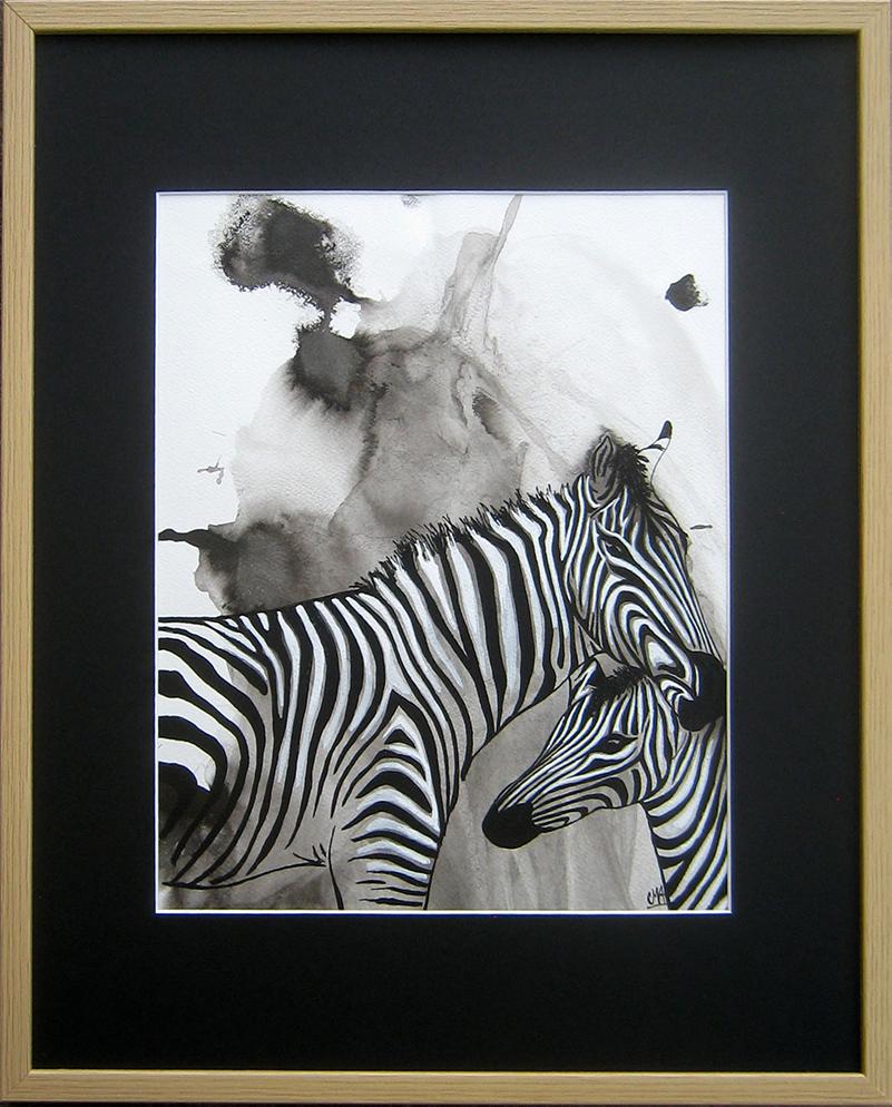 Zebraer